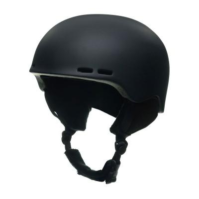 Шлем для сноуборда PRIME BLACK черный