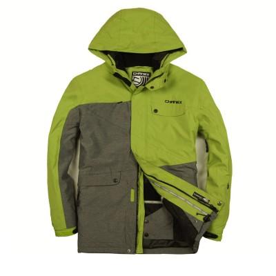Куртка сноубордическая Chanex Snow Jacket Green