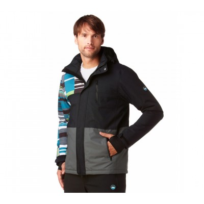 Куртка сноубордическая Polarino Skijacke мужская