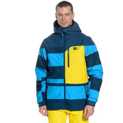 Куртка сноубордическая Rip Curl Enigma Printed V2