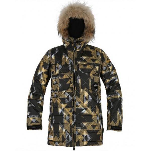 a15c88ab3796 Куртка сноубордическая Sugapoint Dragon 20K