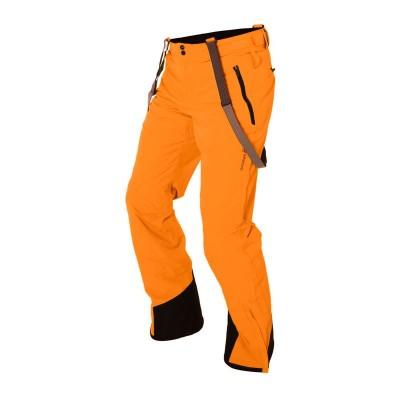 Штаны горнолыжные BRUNOTTI DAMIRO оранжевые