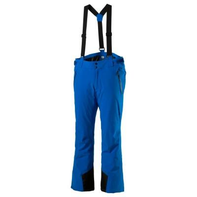 Брюки горнолыжные McKinley Sergios II мужские синие
