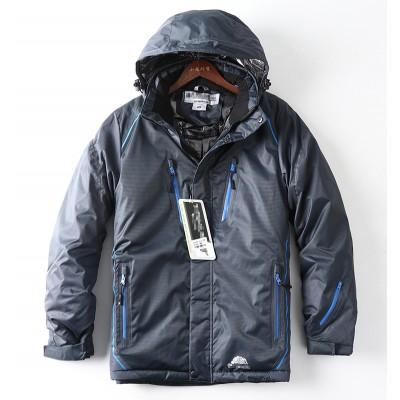 Куртка горнолыжная COLUMBIA OMNI HEAT мужская